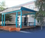 Муниципальное казённое общеобразовательное учреждение  Октябрьская средняя общеобразовательная школа